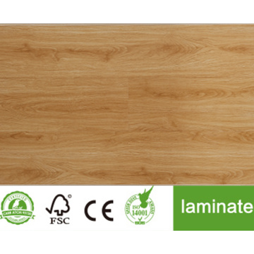 Piso laminado de pintura de piano de color popular 2019