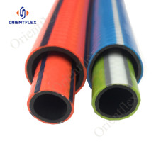 new flexible water discharge garden hose