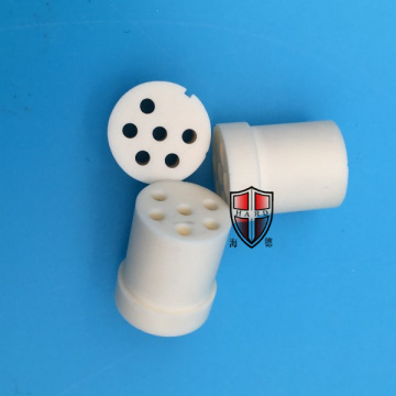 aviation alumina ceramic machining structural parts