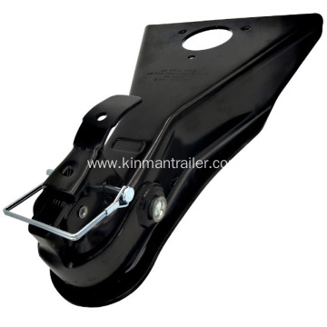 trailer a frame coupler