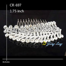 Wholesale Crystal Bridal Combs