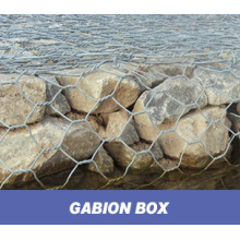 Gabion Box Mattress Gabion Basket