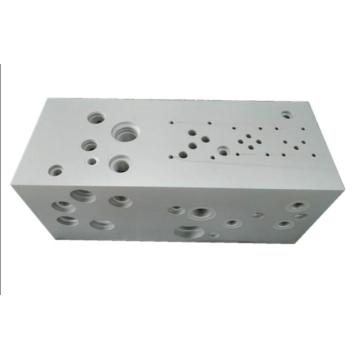industrial machinery manifold blocks