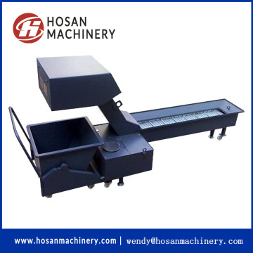 China OEM for Offer Scraper Type Chip Conveyor,Scrap Conveyor,Scraped Type Machine Chip Conveyor From China Manufacturer Plate Chain  Chip Conveyors supply to Bulgaria Exporter