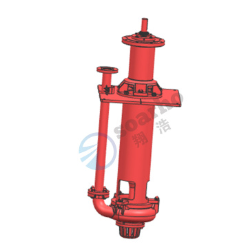 40PV-SP Sump Slurry Pump