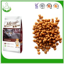 High Quality for Trout Cat Food Dry private lable kitten can cat food export to France Manufacturer