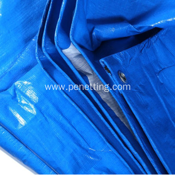 factory price waterproof PE tarpaulin