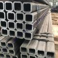 High Quality Galvanized Square Pipe