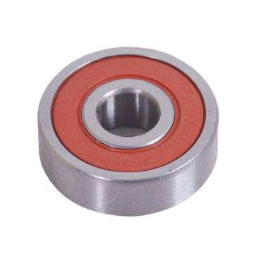 6319 Single Row Deep Groove Ball Bearing