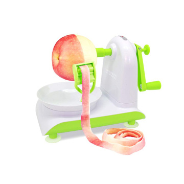 Multifunction Hand-cranked Apple Fruit Peeler