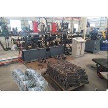 China Supplier for Cnc Angle Line CNC Band Steel Bending Hoop Machine supply to Rwanda Factory
