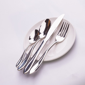 18/8 Top Quality Stainless Steel Cutlery