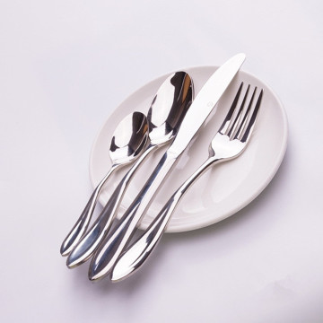 18/8 Top Quality Stainless Steel Tableware