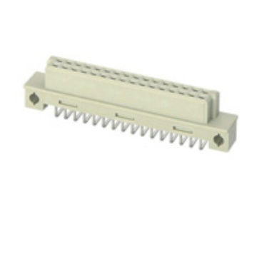 DIN41612 Right Angle Female  Connectors-Inversed