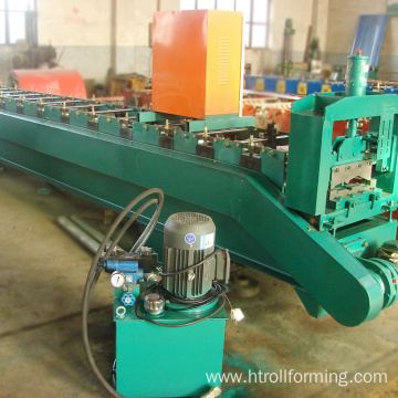 Industrial machines metal sheet concrete wall panel machine