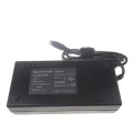 24V 7.5A 4pin power charger for LCD LED