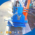 light gauge steel frame roll forming machine/light steel keel roll forming machine/steel tile making machine