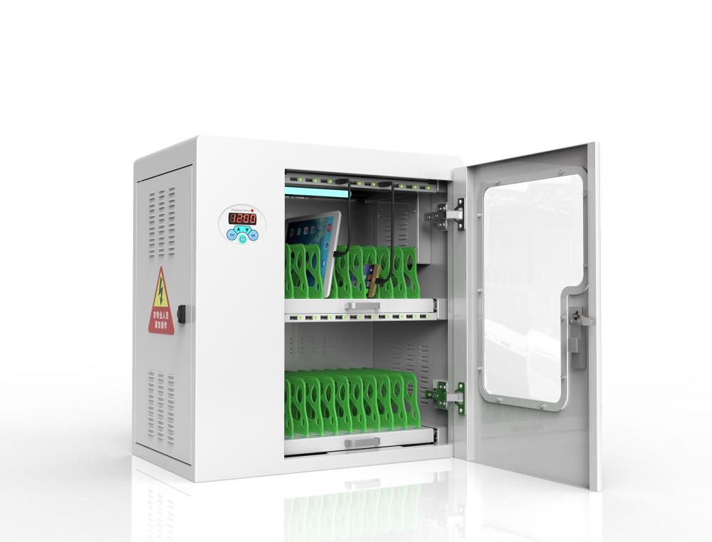 tablet charging cabinet 20 unit