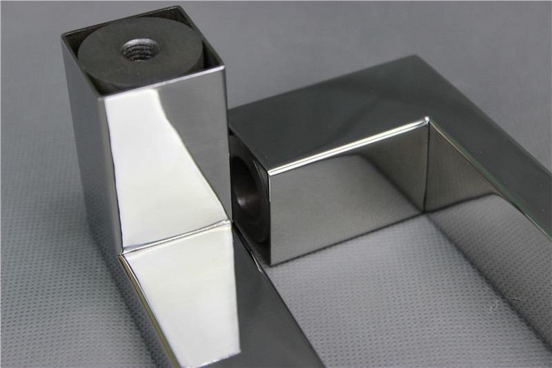 Mirror Light Processing Handle