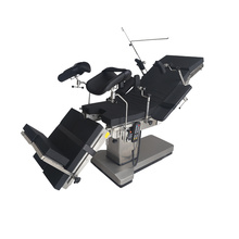 Medical Equipment Surgical Operating Table with Battery