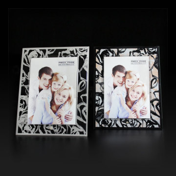 Europe style for China Acrylic Photo Frame,Acrylic Frames,Acrylic Picture Frames,Plexiglass Frames Supplier Acrylic Decorative Engraved Picture Frames supply to Russian Federation Manufacturer