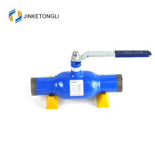 High Performance for High Pressure Ball Valve JKTL2B022 mini forged cast iron forged ball valve supply to Zambia Wholesale