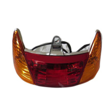 ODM for Best HONDA-style / Yamaha-style Scooter Spare Part, Mini Vespa Scooter Spare Part Manufacturer in China 011 Scooter Rear Lamp Assy Spare Part Plastic supply to Indonesia Manufacturer