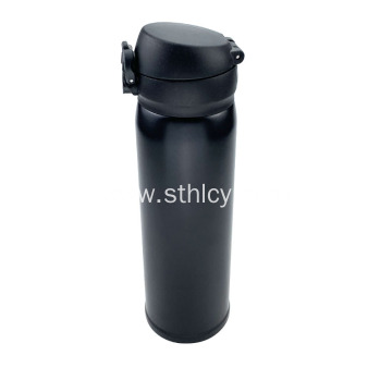 500ml Double Walls Stainless Steel Thermal Vacuum Flask