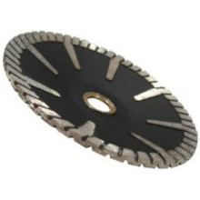 230mm Turbo Concave Saw Blades