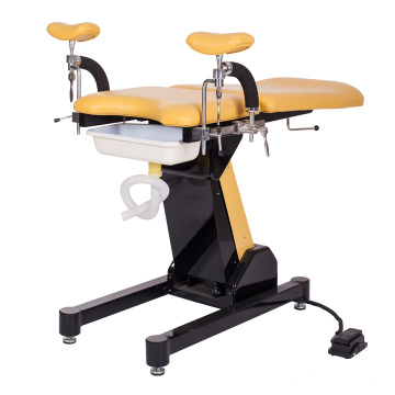 Electric Gynecological Multifunctional Operating Table
