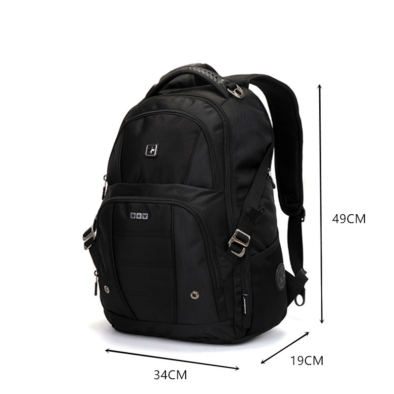 Travel Multifunction Laptop Backpack