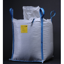 Type B fibc for chemical powder bags