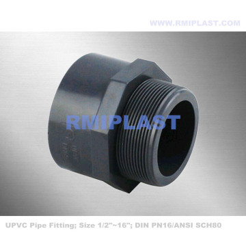 PVC Male Adapter NPT