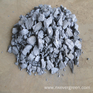 factory low price Used for Ferro Alloys,Ferro Silicon,Silicon-Barium Alloy Manufacturer in China Rare Earth Magnesium Ferro Silicon(Nodulizer) supply to Virgin Islands (U.S.) Factories