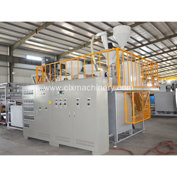 Good Quality  PE Stretch Film Machine