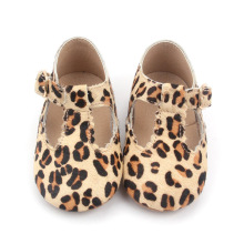 New Arrived baby T Bar Dress Shoes