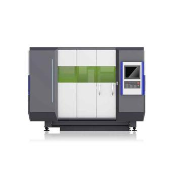 Good Price Metal Laser Cutting Machine