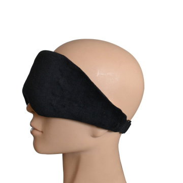 High Quality Sleeping Eye Mask with Bluetooth Speaker