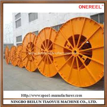 Durable and high quality wire spool