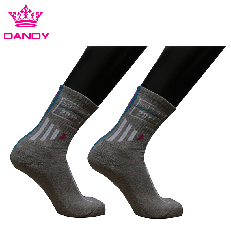 girls basketball socks