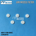 Disc filter for Juki 2060 machine