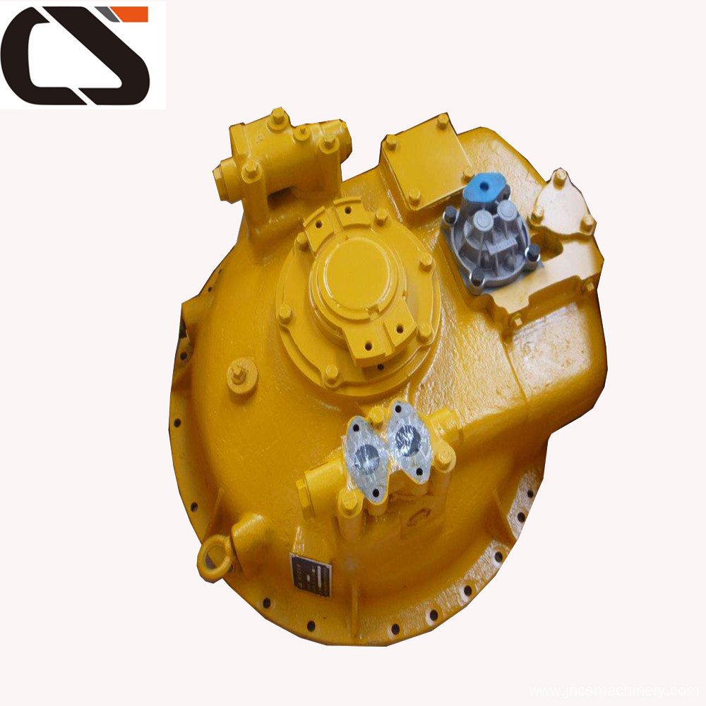 Shantui bulldozer hydraulic torque converter for sale