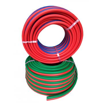 PVC Anti-spark twin welding hose