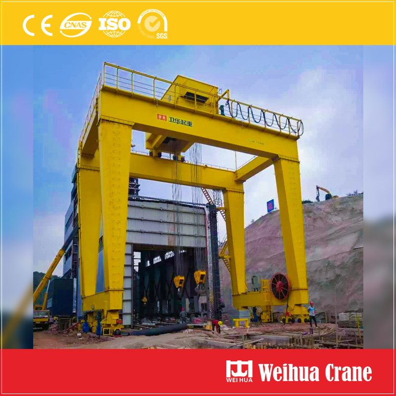 250t Gantry Crane Explosion Proof