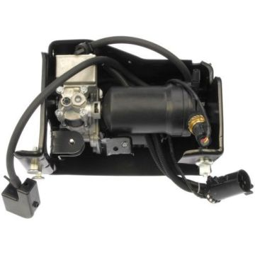 Cadillac  air suspension compressor P-2793