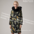 Fur Coat For Women In Winter