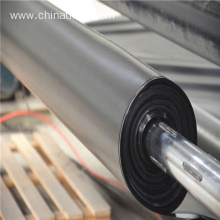 Low Permeability Synthetic Geomembrane Liner