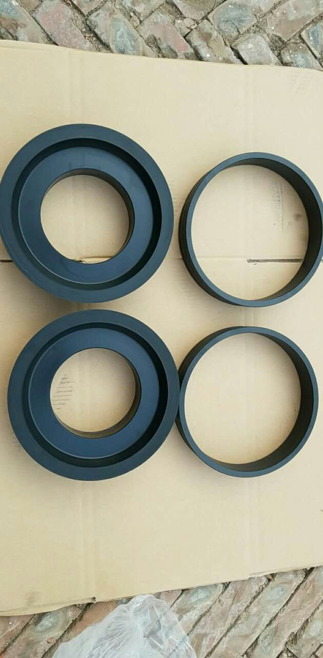 Concrete Pump Split Rubber Piston