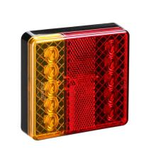 Purchasing for Led Trailer Rear Lamps Emark 12V Submersible Trailer Combination Rear Lights export to Tunisia Wholesale