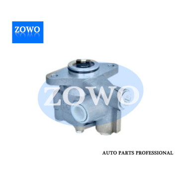 ZF 7685 955 282 POWER STEERING PUMP